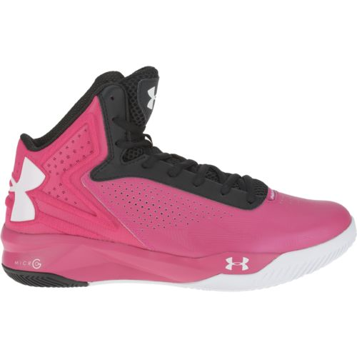 Under Armour® Women's Micro G™ Torch Basketball Shoes
