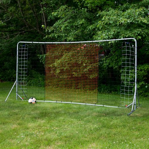 Franklin Sports Tournament 6' x 12' Soccer Rebounder - view number 4