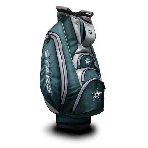 Team Golf Dallas Stars Victory Cart Golf Bag - view number 1