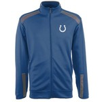 Antigua Men's Indianapolis Colts Flight Jacket - view number 1