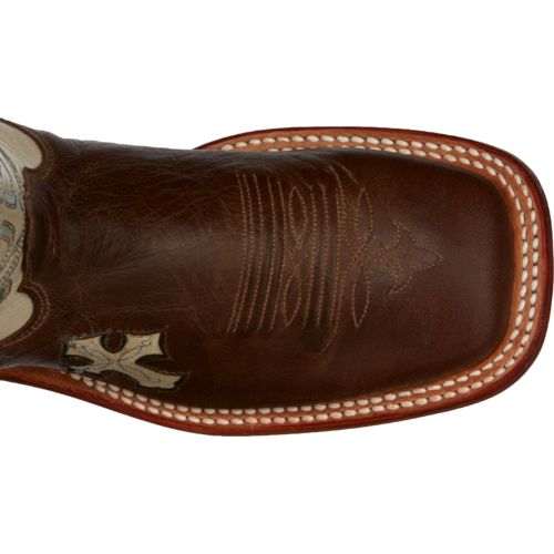 Tony Lama Women's Tuscan Goat San Saba Western Boots - view number 3