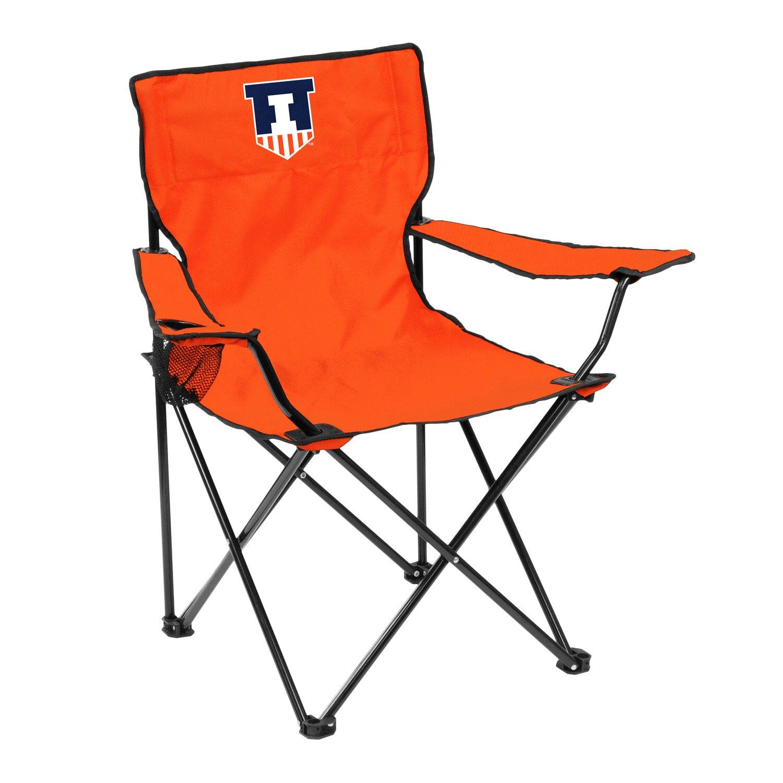 Logo™ University of Illinois Quad Chair