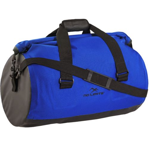 No Limits™ 44-Liter Waterproof Roll-Top Duffel Bag - view number 3