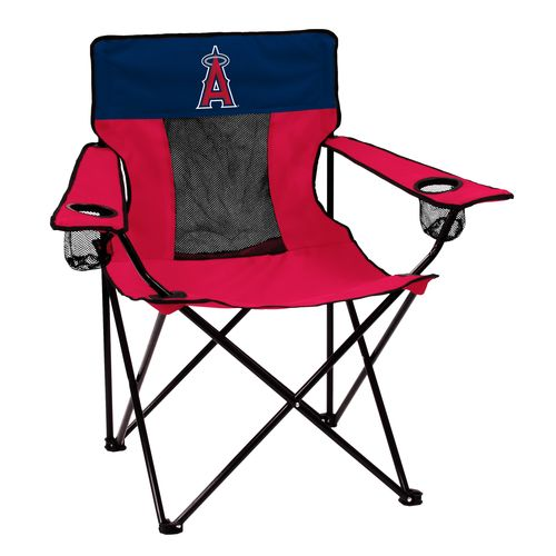 Logo™ Los Angeles Angels Elite Chair