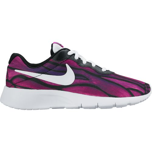 Nike Girls' Tanjun Print Shoes