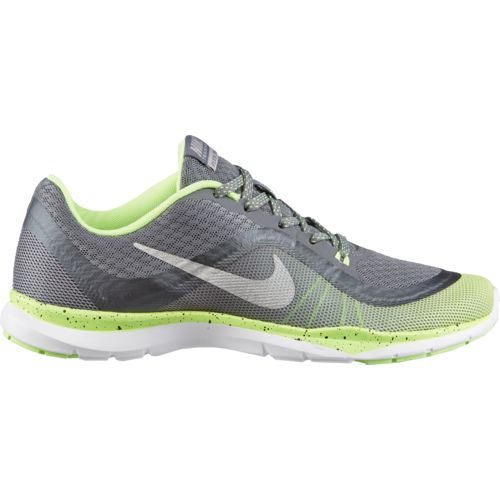 Nike™ Women's Flex Trainer 6 Print Training Shoes
