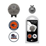 Team Golf University of Texas at San Antonio Marker Cap Clip - view number 1