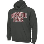Majestic Men's Missouri State University Huddle Up 2 Section 101 Pullover Hoodie