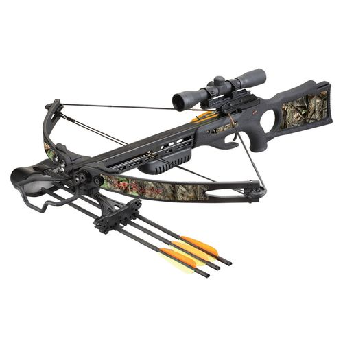 SA Sports Ambush Crossbow Package - view number 1