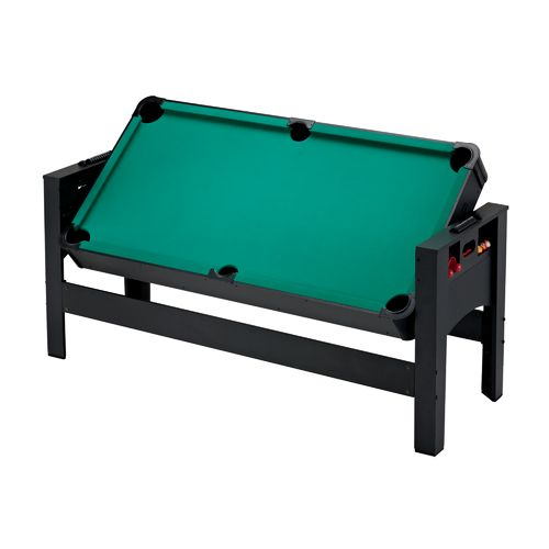 Fat Cat 3-in-1 Flip Air Hockey/Billiards/Table Tennis Game Table - view number 17