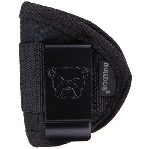 Bulldog Inside-the-Waistband Small Handgun Holster