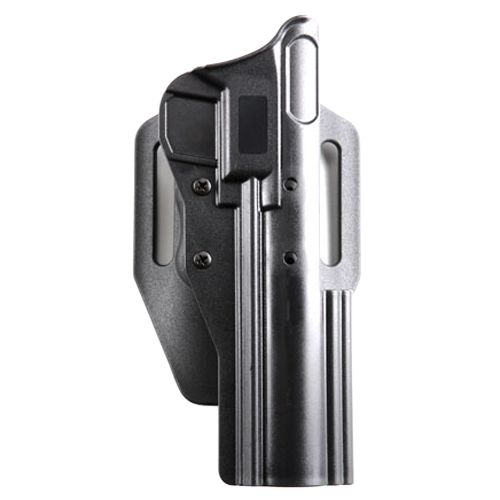 Tactical Solutions Black Dog Ruger Mark/.22/.45 Low-Ride Holster
