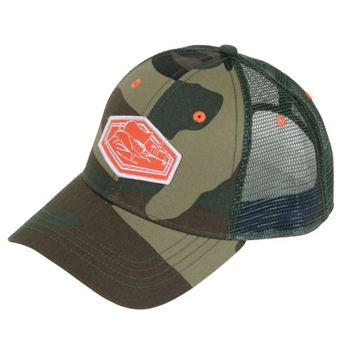 Guy Harvey Men's Spinnaka Trucker Hat