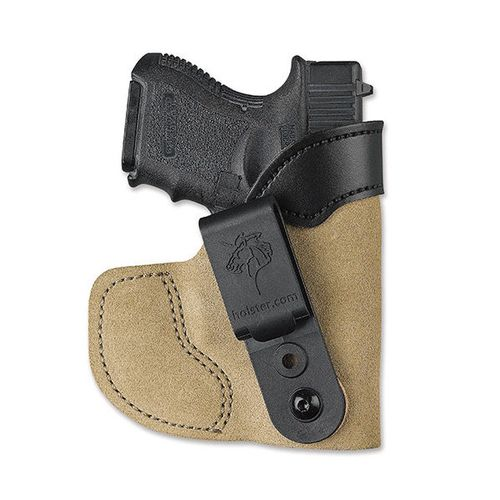 DeSantis Gunhide Pocket-Tuk GLOCK 42/43 Concealment Holster - view number 1