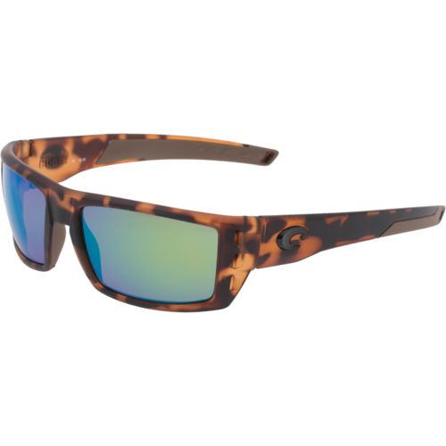 Display product reviews for Costa Del Mar Rafael Sunglasses