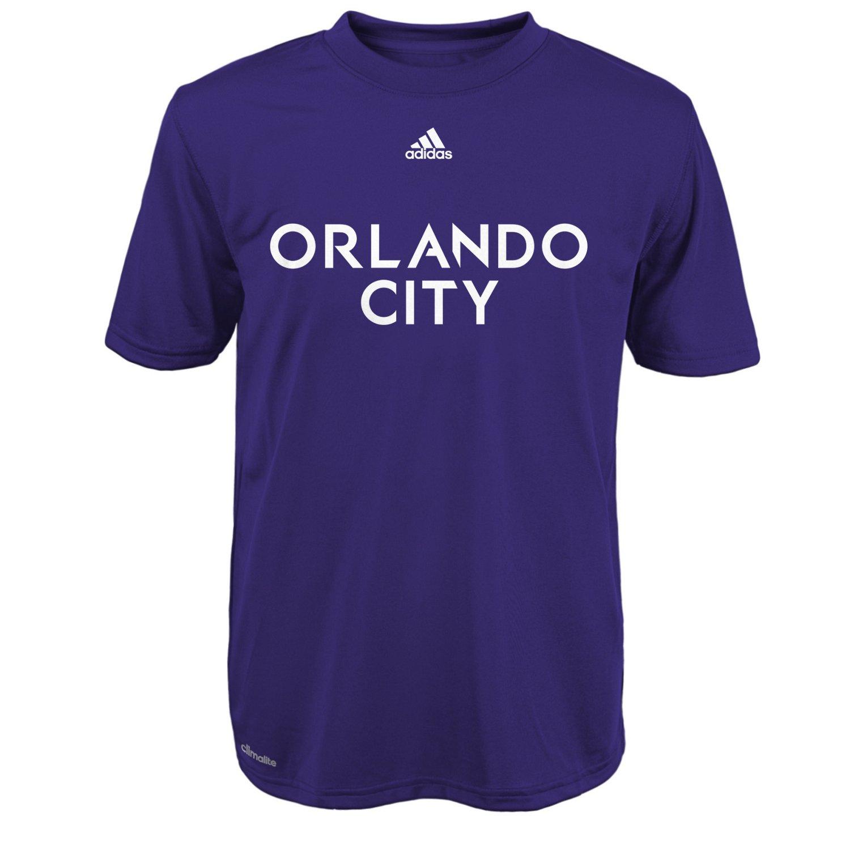 adidas™ Boys' Orlando City SC Primary One T-shirt