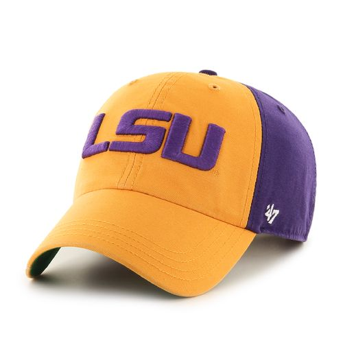 '47 Louisiana State University Flagstaff Cap