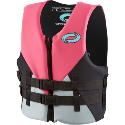 Display product reviews for O'Rageous® Women's Neoprene Life Vest