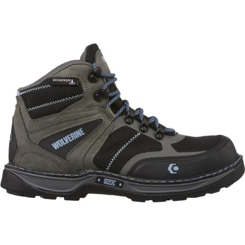 Wolverine Women's Edge FX EPX™ Waterproof CarbonMax® Composite Toe Work Boots