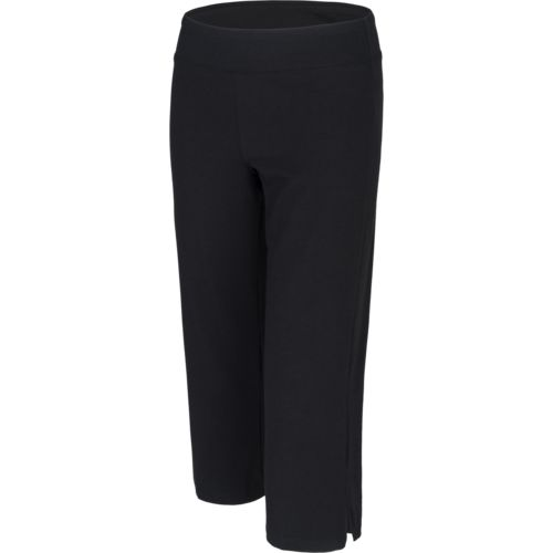 BCG™ Women's Cotton Wick Training Capri Pant