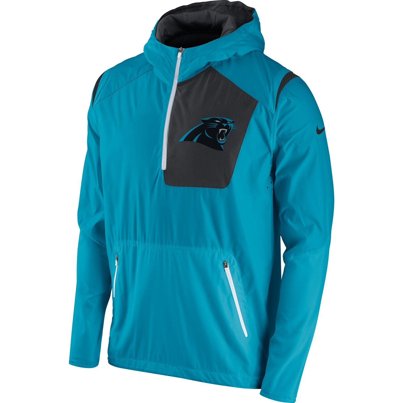 Nike Men's Carolina Panthers Vapor Speed Fly Rush