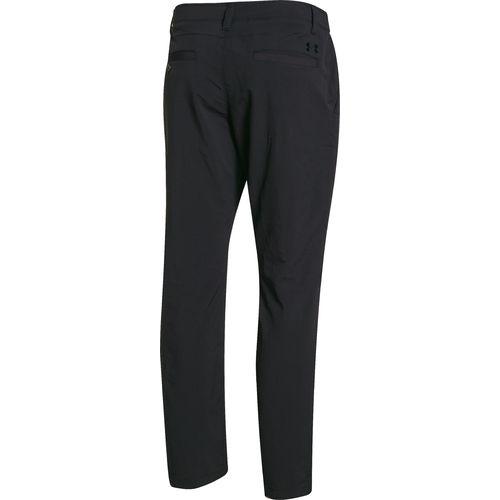 Under Armour Men's Match Play Tapered Leg Golf Pant - view number 2