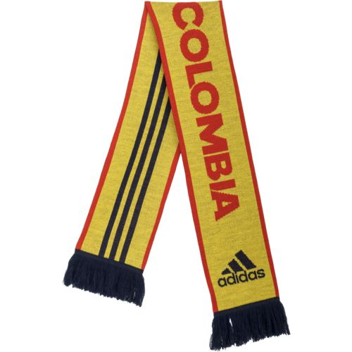 adidas™ Men's Colombia Stadium Scarf
