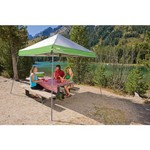 Coleman™ 10' x 10' Slant-Leg Instant Wide Base Shelter - view number 2