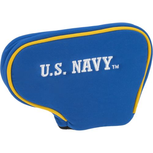 Team Golf U.S. Naval Academy Blade Putter Cover - view number 2