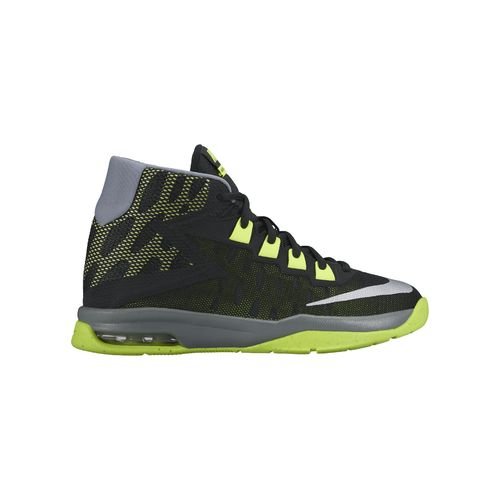 Display product reviews for Nike Boys' Air Devosion Basketball Shoes