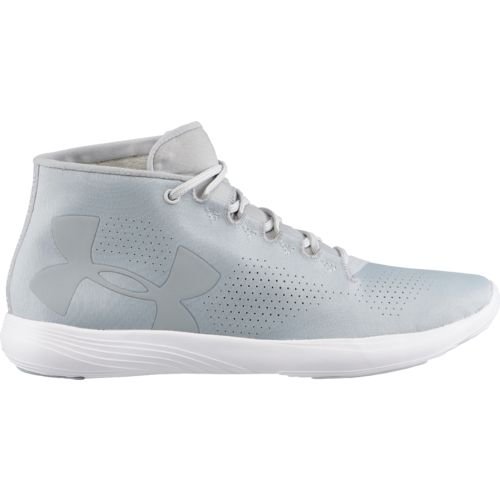 Under Armour™ Women's Street Precision Mid Shoes