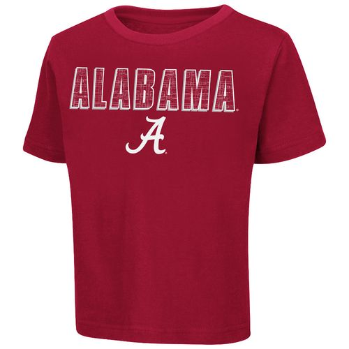 Colosseum Athletics Toddlers' University of Alabama Dino League T-shirt