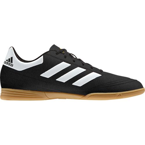 Display product reviews for adidas Men's Goletto VI Indoor Soccer Shoes