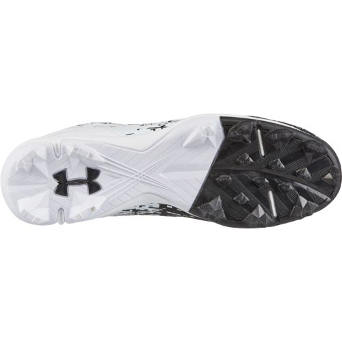 Under Armour Men's Leadoff Low RM Baseball Cleats - view number 5
