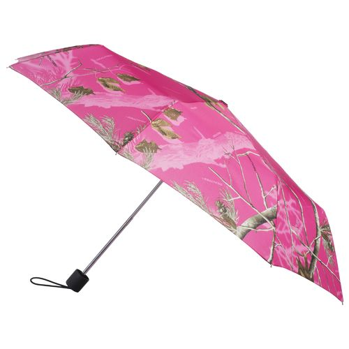 totes Adults' Realtree Camo Umbrella