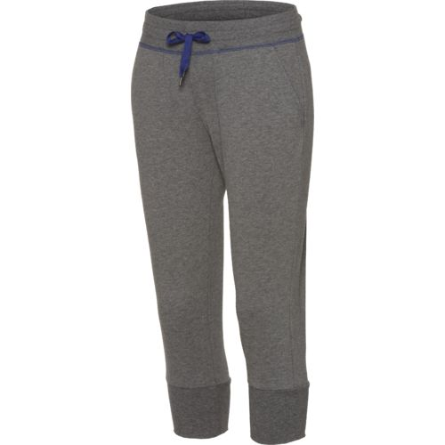 BCG™ Women's Lifestyle Heather Group Capri Pant