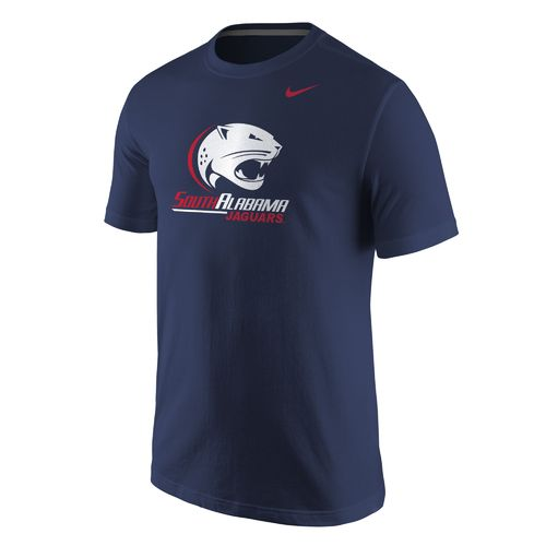 Nike™ Men's University of South Alabama Logo T-shirt