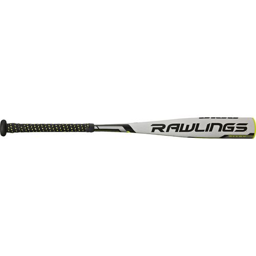 Rawlings Youth 5150 Alloy Senior League Baseball Bat -5