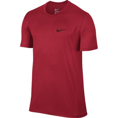 Nike™ Men's Dry Legend Emboss Training T-shirt