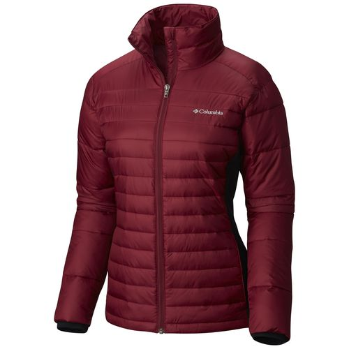 Down & Insulated Jackets