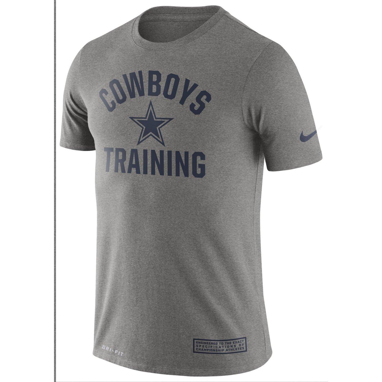 Nike Men's Dallas Cowboys Training T-shirt