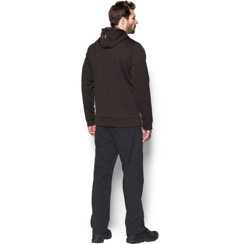 Under Armour Men's Upland Franchise Caliber Hoodie - view number 5