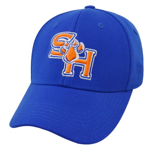 Top of the World Adults' Sam Houston State University Premium Collection M-F1T™ Cap