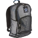 Team Beans Dallas Cowboys Mesh Backpack
