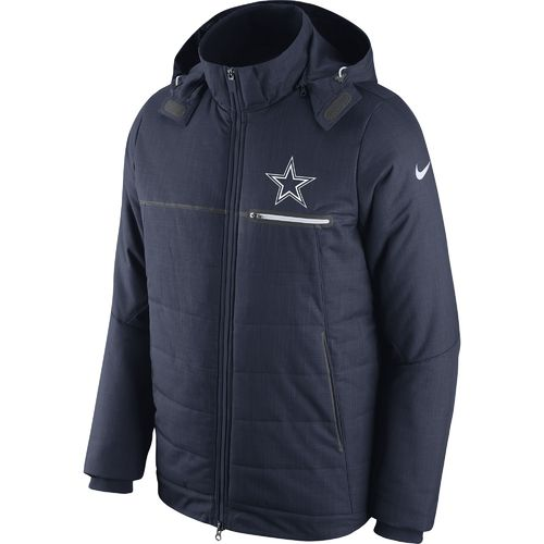 Nike Men's Dallas Cowboys Sideline Jacket
