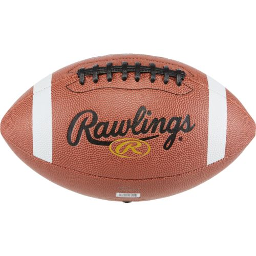 Rawlings Active Grip Football - view number 1