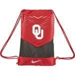 Nike University of Oklahoma Vapor 2.0 Gym Sack