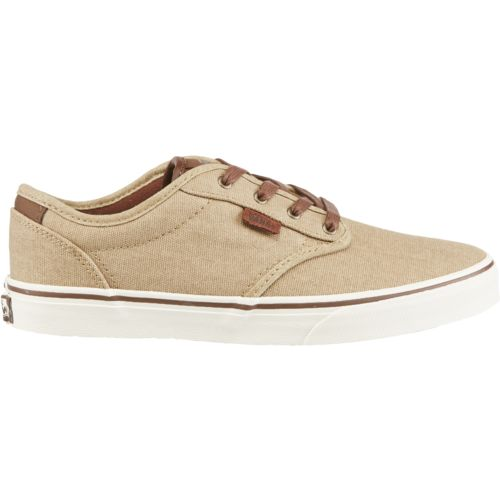 Vans Boys' Atwood Deluxe Shoes