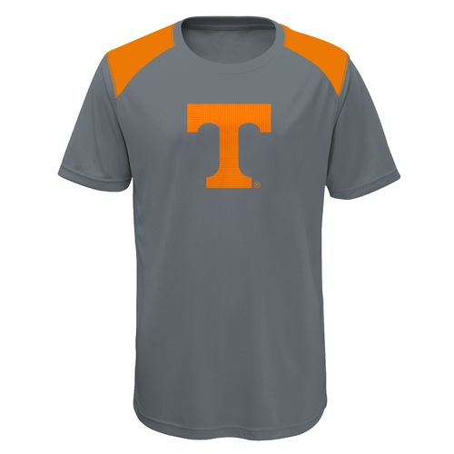 Gen2 Boys' University of Tennessee Ellipse Performance Top