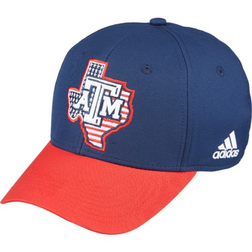 adidas™ Men's Texas A&M University 9/11 Memorial Game